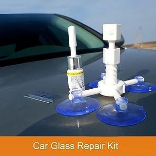 iTimo Windshield Repair Kits DIY Car Window Repair Tools Glass Scratch Windscreen Crack Restore Window Screen Polishing Car-Styling