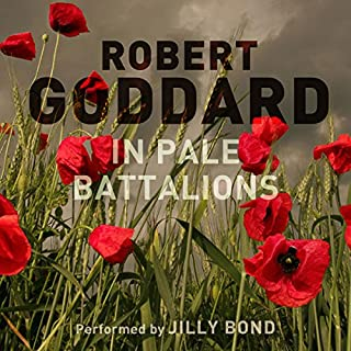 In Pale Battalions cover art