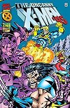 Uncanny X-Men Annual 1995 (Uncanny X-Men (1963-2011))