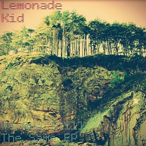 Lemonade Kid