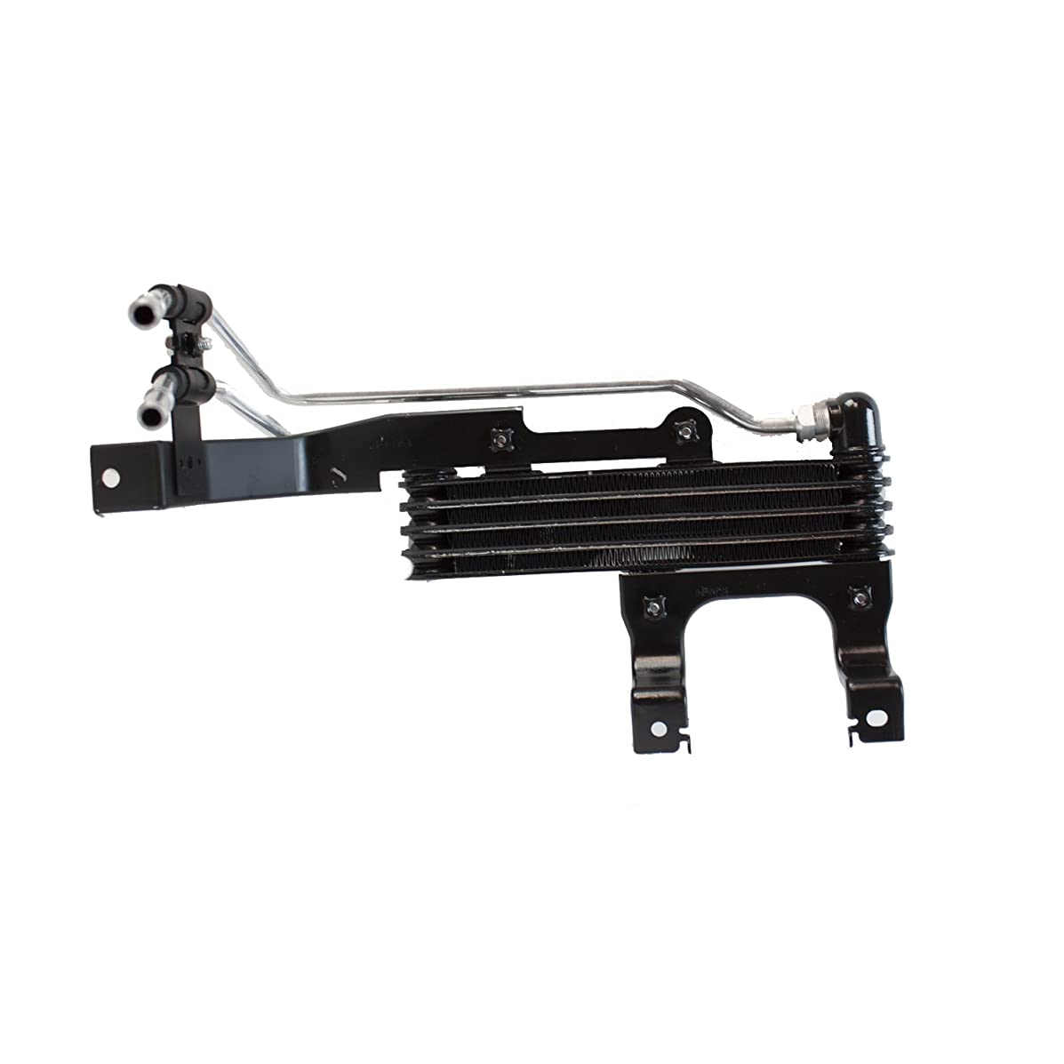 OE Replacement 2013-2017 ACURA RDX Automatic Transmission Oil Cooler Assembly (Partslink Number AC4050107)
