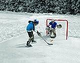 Zoom IMG-2 franklin 12375f1 porta per hockey