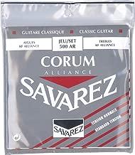 Mejor Savarez Corum Alliance de 2020 - Mejor valorados y revisados