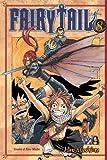 Fairy Tail, Vol. 8 by Hiro Mashima(2011-06-14)