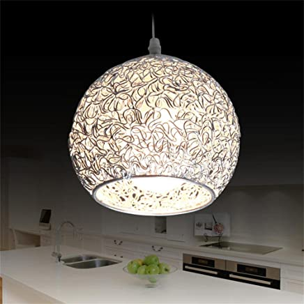 Amazon.es: lamparas de techo - Aluminio / Iluminación de ...