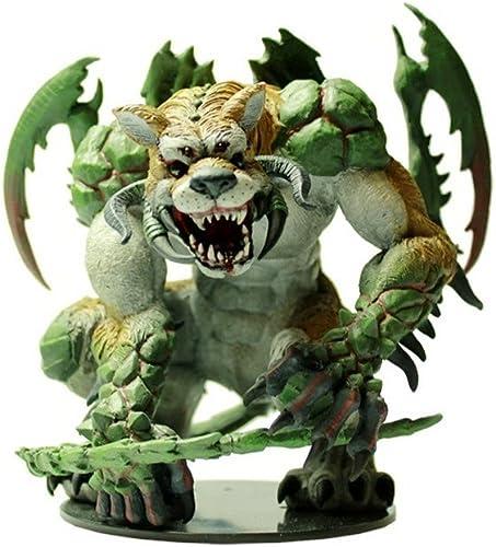 Pathfinder Battles Lost Coast  Gargantuan Shemhazian Demon