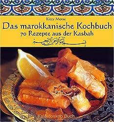 Buchtipp: Das marokkanische Kochbuch