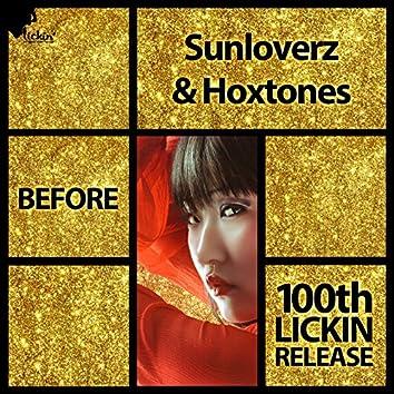 Before (Remixes)