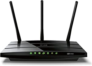 TP-Link AC1350 Wireless Dual Band WiFi Router (Archer C59) (Renewed)