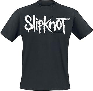 """SLIPKNOT /""""wanyk logo/"""" T-shirt-NOUVEAU /& OFFICIEL! Noir"""