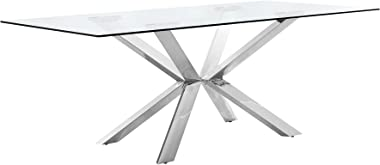 """Meridian Furniture 732-T Juno Collection Modern 