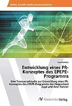 Promino, L: Entwicklung eines PR-Konzeptes des EPEPE-Program