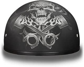 helmet motorcycle skull