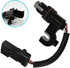 CAM Camshaft Position Sensor fits 4686353, S10091,107201,917-728,235-1123,PC147, 5S1276, J5T10271A, A4XY00271,SU3070 for Chrysler Voyager Pacifica Town Country Van Dodge Caravan Plymouth Grand/DOICOO