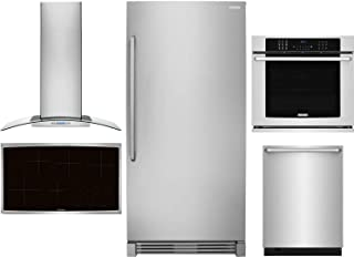 Electrolux 5 Pics Kitchen Package with EI32AR80QS 32