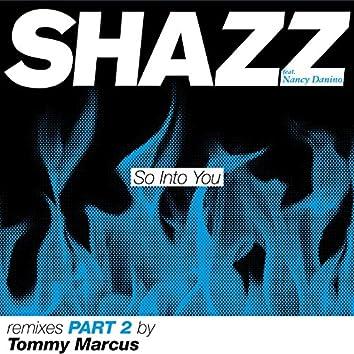 So into You, Vol. 2 (feat. Nancy Danino) [Remixes]