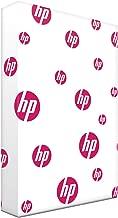 HP Printer Paper, Multipurpose20, 8.5 x 14 Paper, Legal Size, 20lb Paper, 96 Bright, 500 Sheets/ 1 Ream (001420) Acid Free Paper