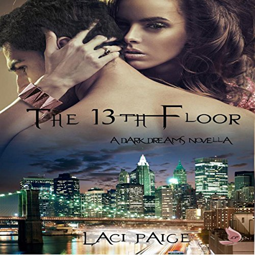 The 13th Floor audiobook cover art