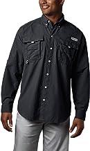 Columbia Mens PFG Bahama Ii Long Sleeve Shirt