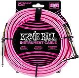 Ernie Ball 6065 Kl-WKl - Cable para instrumentos (7,62 m)