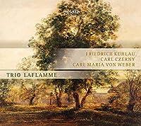 Werke Fur Flote, Cello & Klavier
