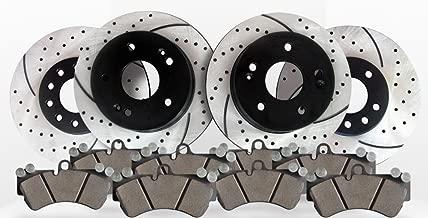 Best e36 rear brakes Reviews
