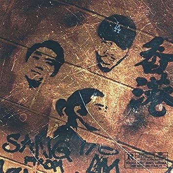 Sang From Hong Kong