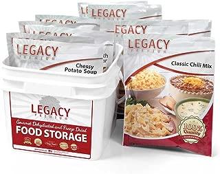 Best gmo free food storage Reviews