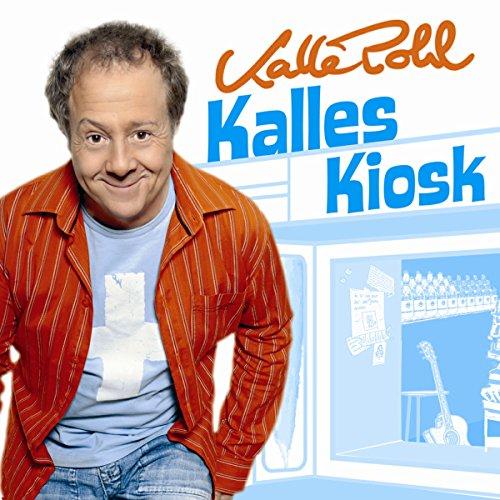Kalles Kiosk Titelbild