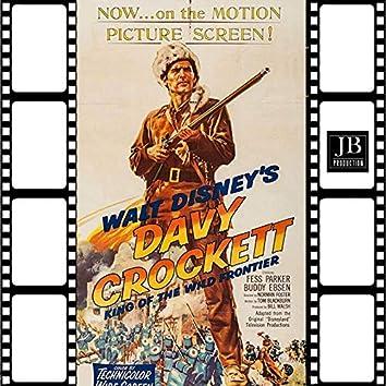 Ballad Of Davy Crockett (1955)