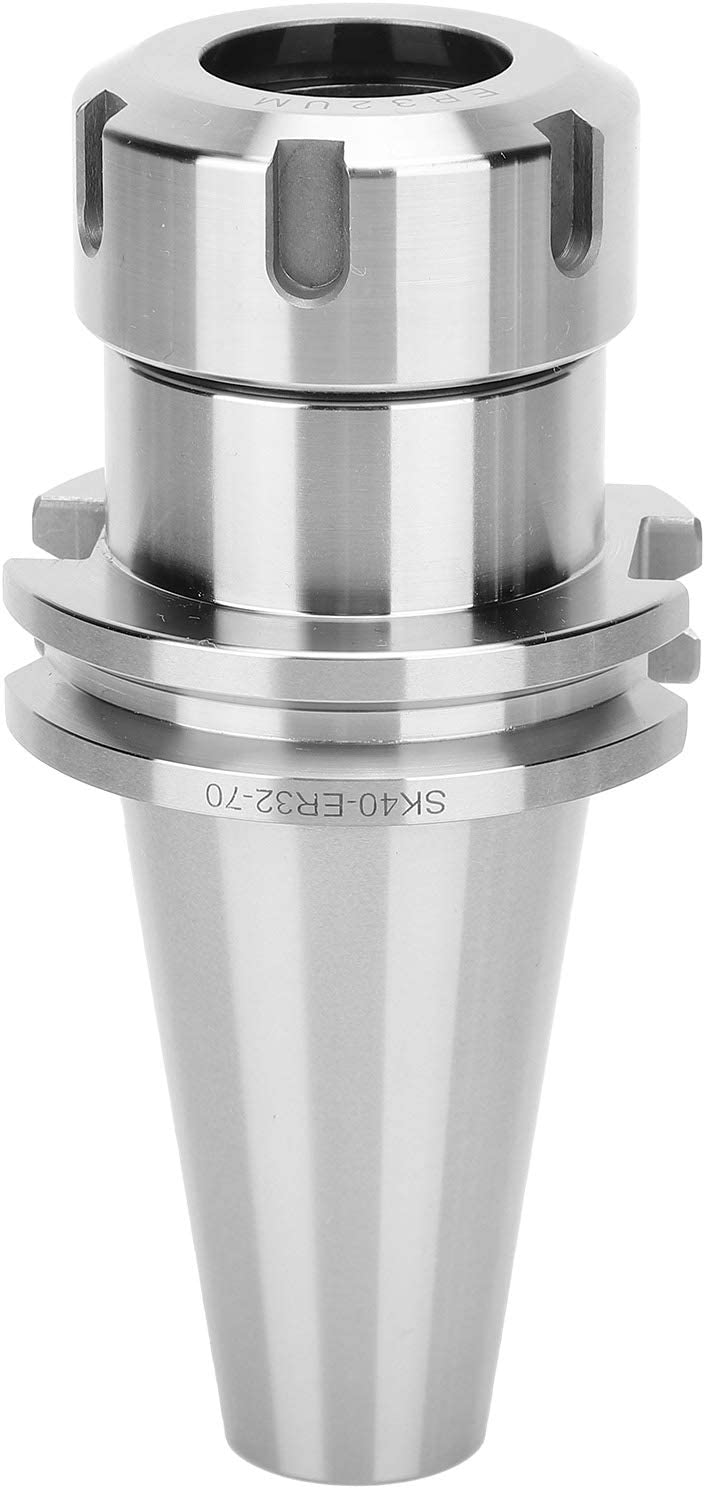 Agatige CNC Milling Tool Holder Boston Mall Price reduction Stainless Collet Balance Steel