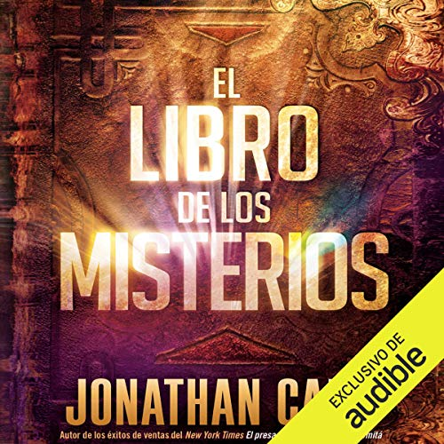 El libro de los misterios [The Book of Mysteries] cover art