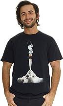 "Mens Digital Dudz Smokin' T-Shirt Costume - Medium (38"" to 40"" Chest)"