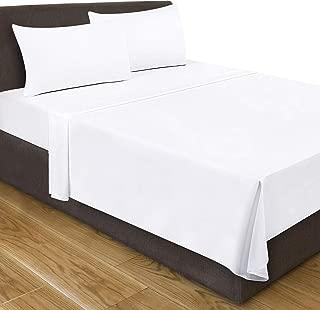 Best snow white bedding full size Reviews