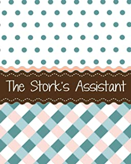 the assistant stork