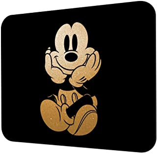 DISNEY COLLECTION Mouse Pad Rectangle Mouse Pads Non-Slip Rubber Gaming Mousepad for Computers Laptop MAC PC Multi-Colored...