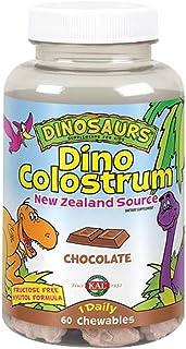 Dinosaurs Colossal Colostrum
