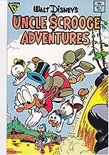 Uncle Scrooge Adventures # 4 - The Golden River (Barks)