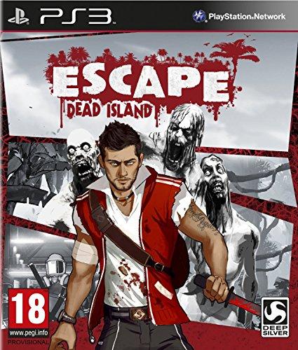 Escape Dead Island (PS3) (UK IMPORT)
