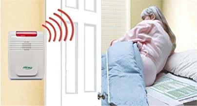 wireless bed alarm