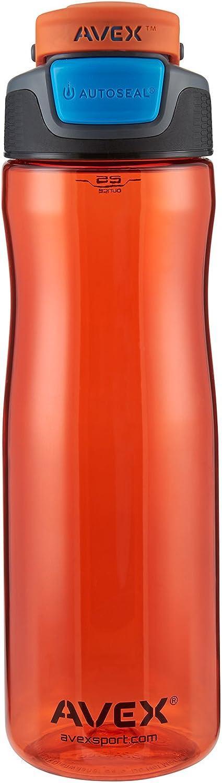 Avex Brazos 25 oz Water Bottle