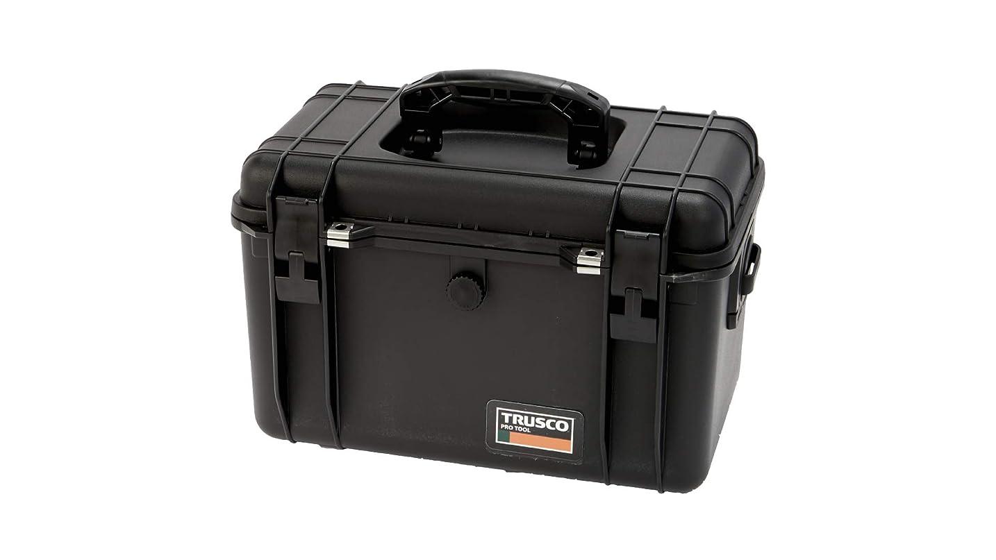 自治的フィルタ聖書TRUSCO(トラスコ) プロテクターツールケース 黒 428×283×275 TAK-15BK