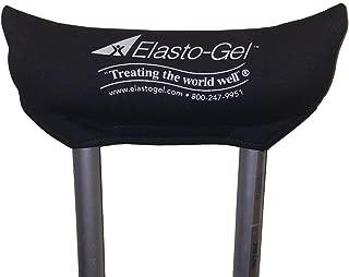 Crutch-Mate Underarm Gel Crutch Pads, Pair