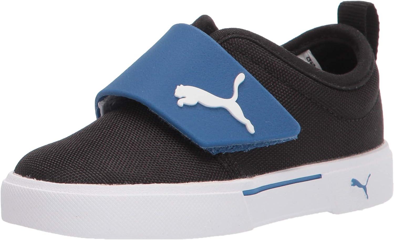 Mail order cheap PUMA Unisex-Child El Rey Sale price Sneaker 2 on Slip