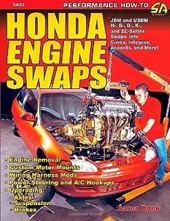 Amazon com: Engine Swap Depot