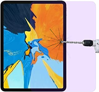 0.33mm 9H 2.5D Anti Blue-ray Explosion-proof Tempered Glass Film for iPad Pro 11 Good(2018) Dualn