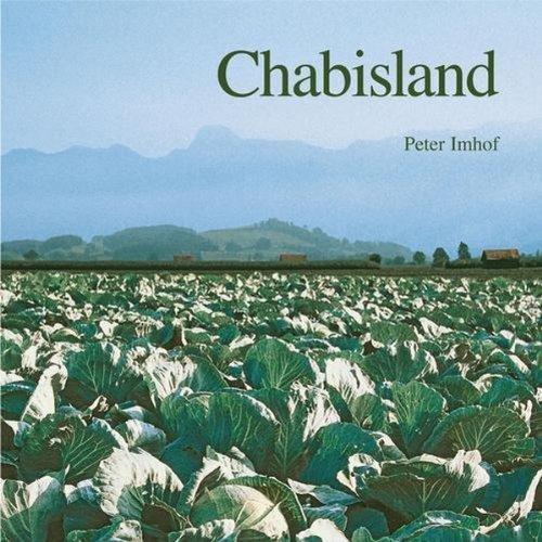 Chabisland Titelbild