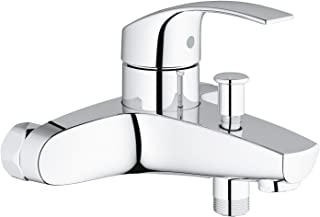 GROHE 33304002 Eurosmart Mixer Tap for Bath/Shower (Imported from Germany)
