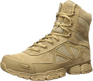 Men's Velocitor Waterproof Fire and Safety Boot