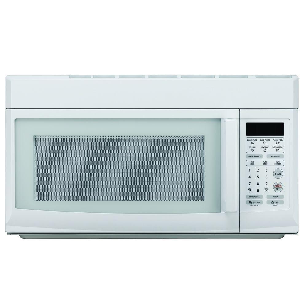 Magic Chef Over Range Microwave